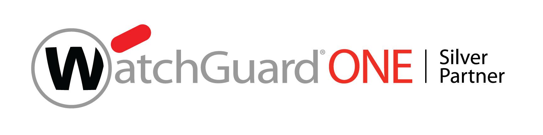 WatchGuardONE Silver Partner